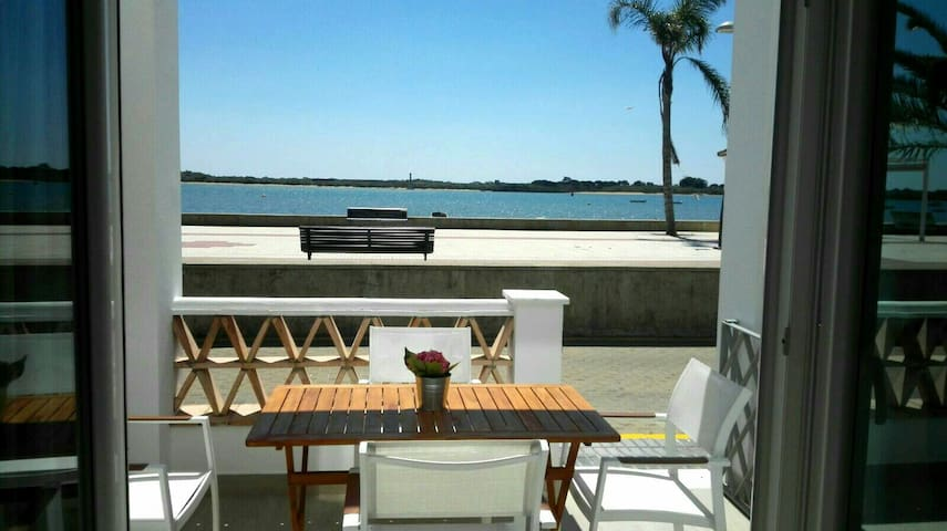 Apartamento en Paseo Marítimo - El Rompido - 公寓