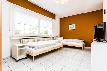B10 Apartment Refrath - Bergisch Gladbach