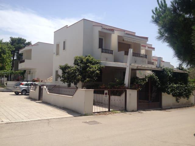 Appartamento in affitto Marina di Lesina - Lesina Marina - Apartemen