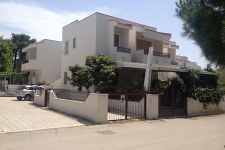 Appartamento in affitto Marina di Lesina - Lesina Marina - Huoneisto