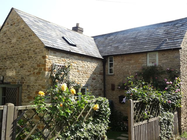 Carter's Cottage - Stow-on-the-Wold - 獨棟