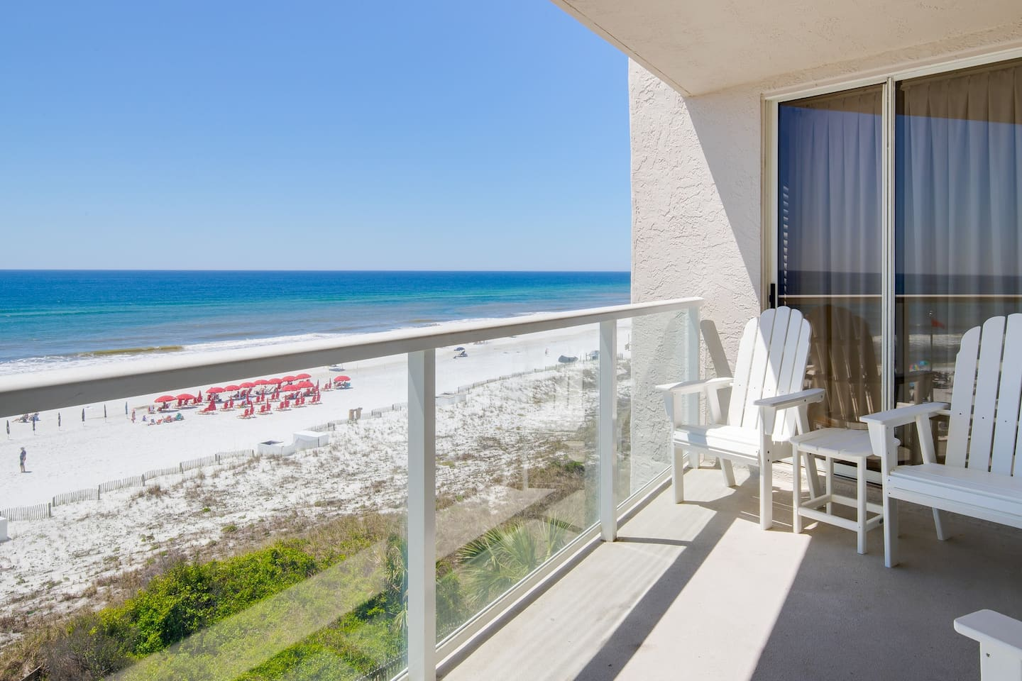 25% OFF for 2019! Remodeled Luxury Condo - Gulf Views
