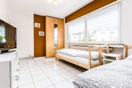 B11 Apartment Refrath - Bergisch Gladbach