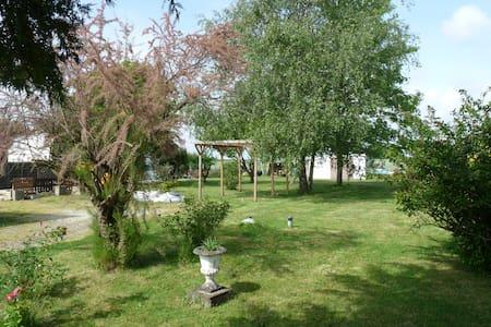 Maison Charentaise - Les Essards - บ้านพักตากอากาศ