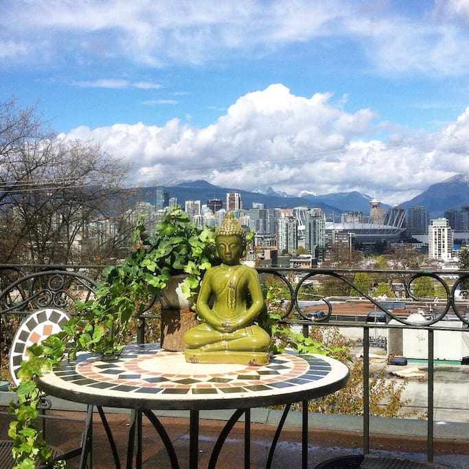 Private Room With A Beautiful View Apartments For Rent In Vancouver British Columbia Canada