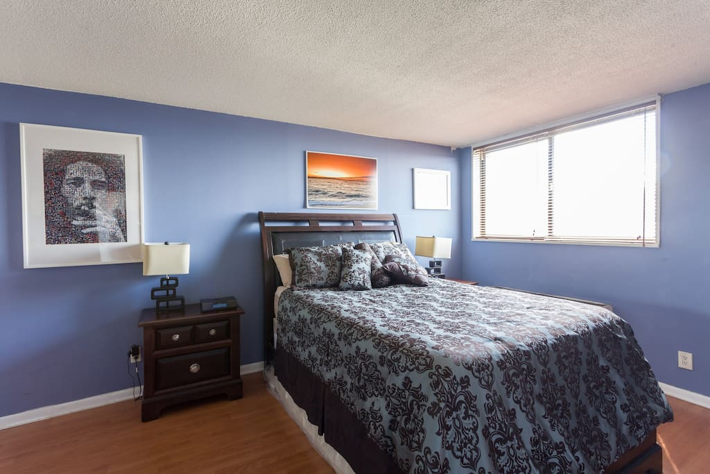 Ultimate Hackensack 1-Bedroom Condo