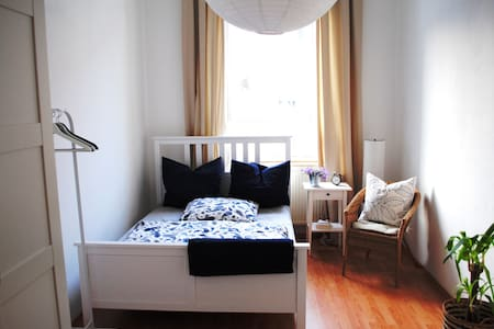 Charmantes Privatzimmer super Lage - Hannover - Wohnung