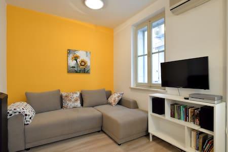 Charming Apartment Rosa in Piran - Piran