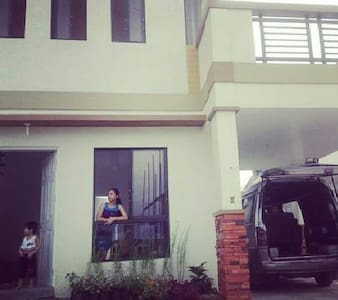 Home near to Tagaytay *affordable* - Silang - Ev