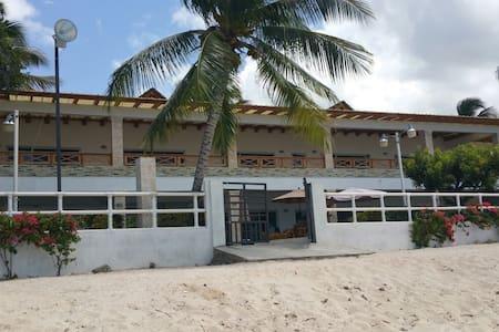 Stunning Beach Front Villa - La Isabela - House