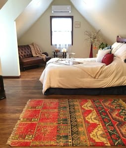 Luba's 2 Beautiful Bedrooms - Parma - House