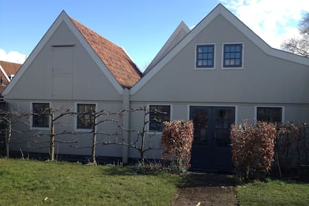 Driehuizer huis - Driehuizen - Haus
