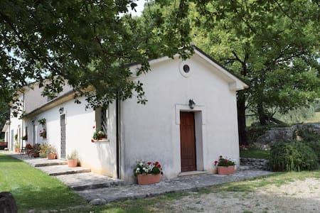 Esploriamo la valle Roveto  - Balsorano Nuovo