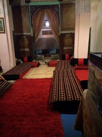 Dar Zawiya