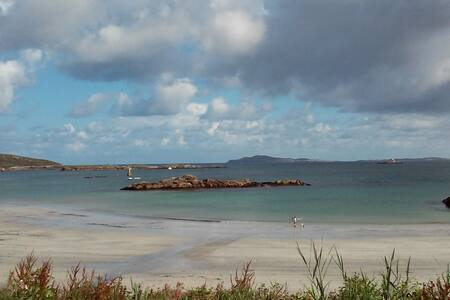 Michelle's Donegal Seaview Retreat - Arranmore