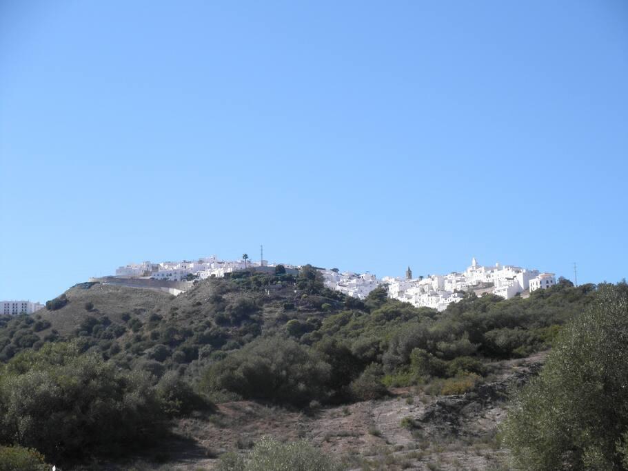 Casa rural en vejer de la frontera houses for rent in vejer de la fontera andaluc a spain - Casa rural vejer de la frontera ...