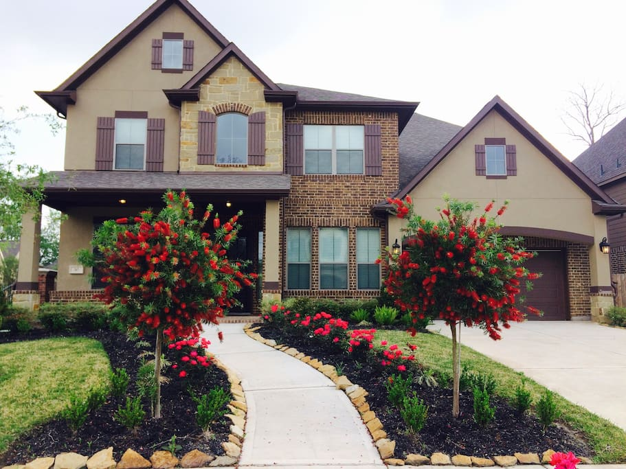 Charming House Near Sugar Land Houses For Rent In