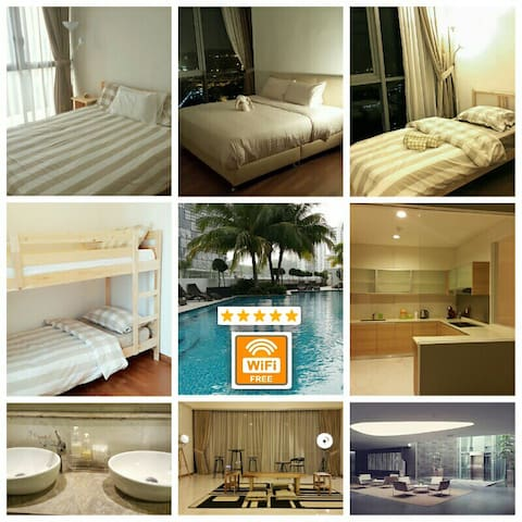 Your Kuala Lumpur house