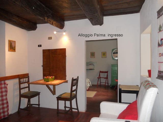 "Appartamento ""La Palma"" - Rotella - Apartment"