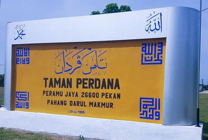 Homestay Seri Perdana