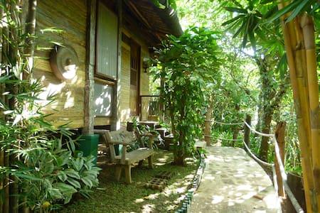 Bamboo Casita (Tagaytay - Silang) - Silang
