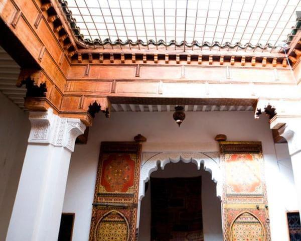 Dar Rbab - Amazigh Room