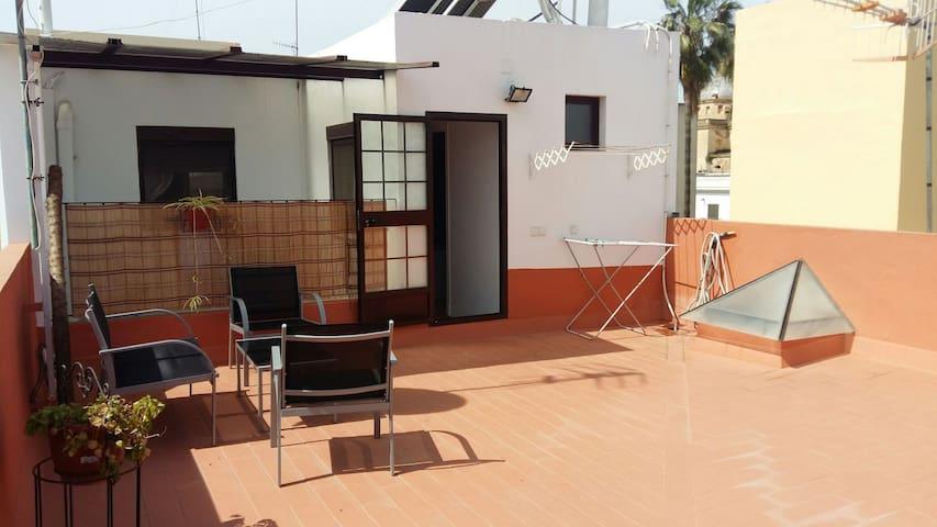Centro Sanlúcar