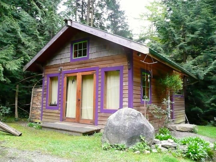 Artwood Cottage