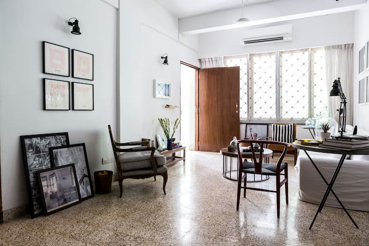 Cozy room in the heart of Mumbai - Mumbai - Rumah