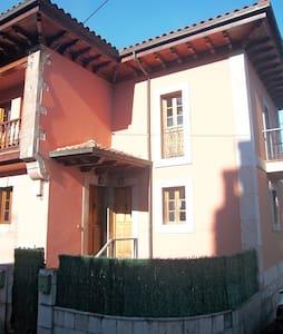El Palacio de Cué - Llanes