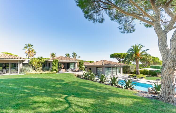 Villa Mailys