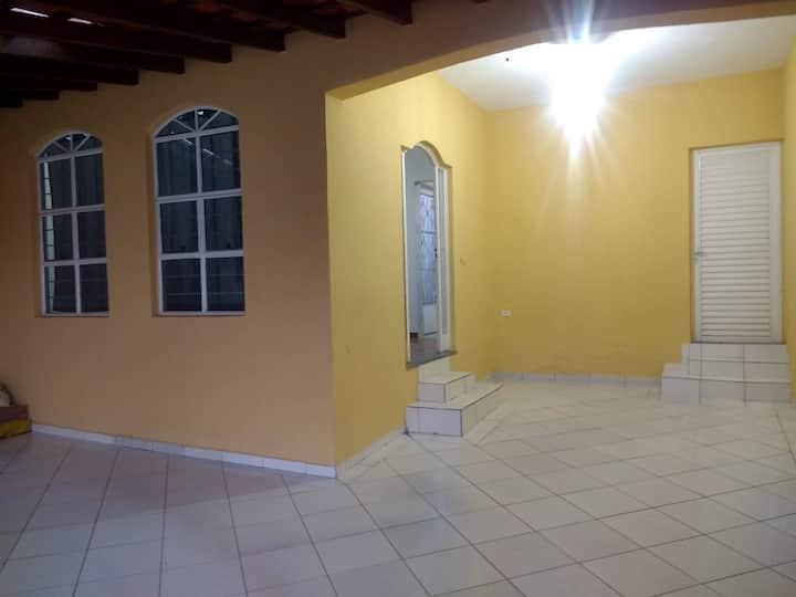 Casa inteira em Maria do Prado