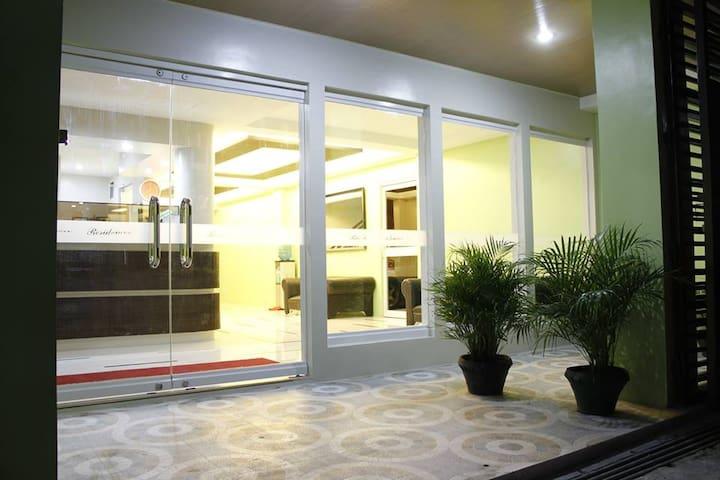 riseRR residences Hotel & Apartel 1 - Legazpi City - Altres