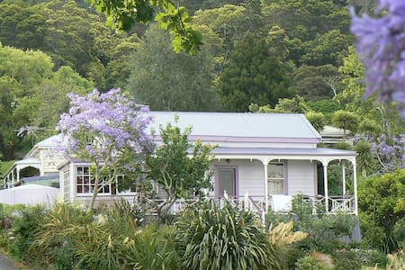 Lavender Cottage Accommodation - Kohukohu