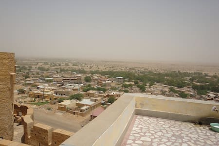 Hotel Temple View, a friendly home - Jaisalmer