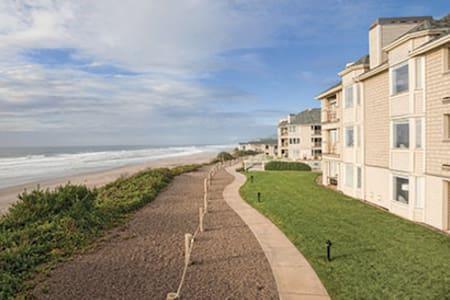 Gleneden Beach, OR 2 BR Condo - Lincoln Beach