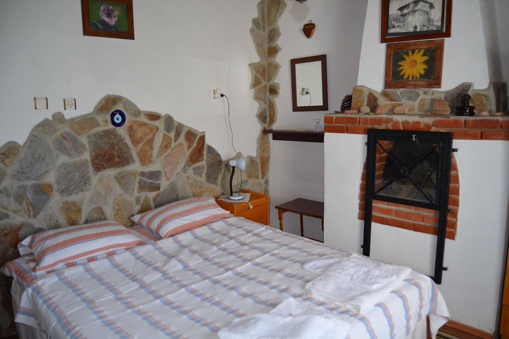 Herakleia room for 2 person