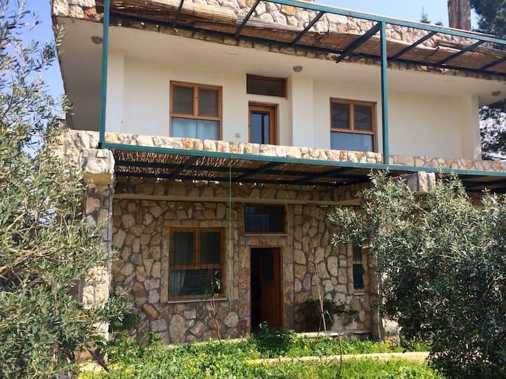 Dibeen Farm House