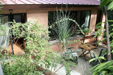 Charming house in Fiesole, Florence - Fiesole - Bed & Breakfast