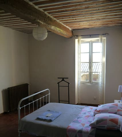 Two rooms in Luberon - Provence - Lagnes - 獨棟