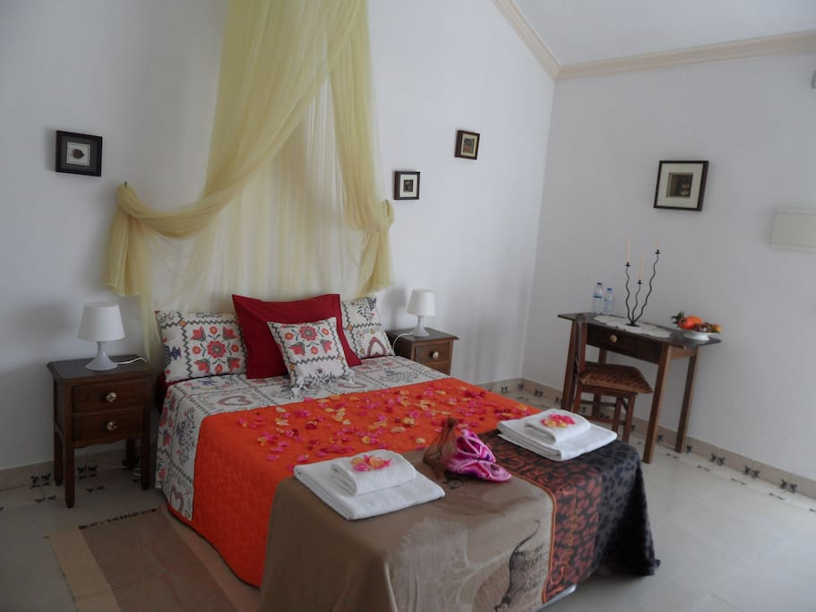Chambres d h tes b b nazar chambres d 39 h tes louer for Chambre d hote portugal