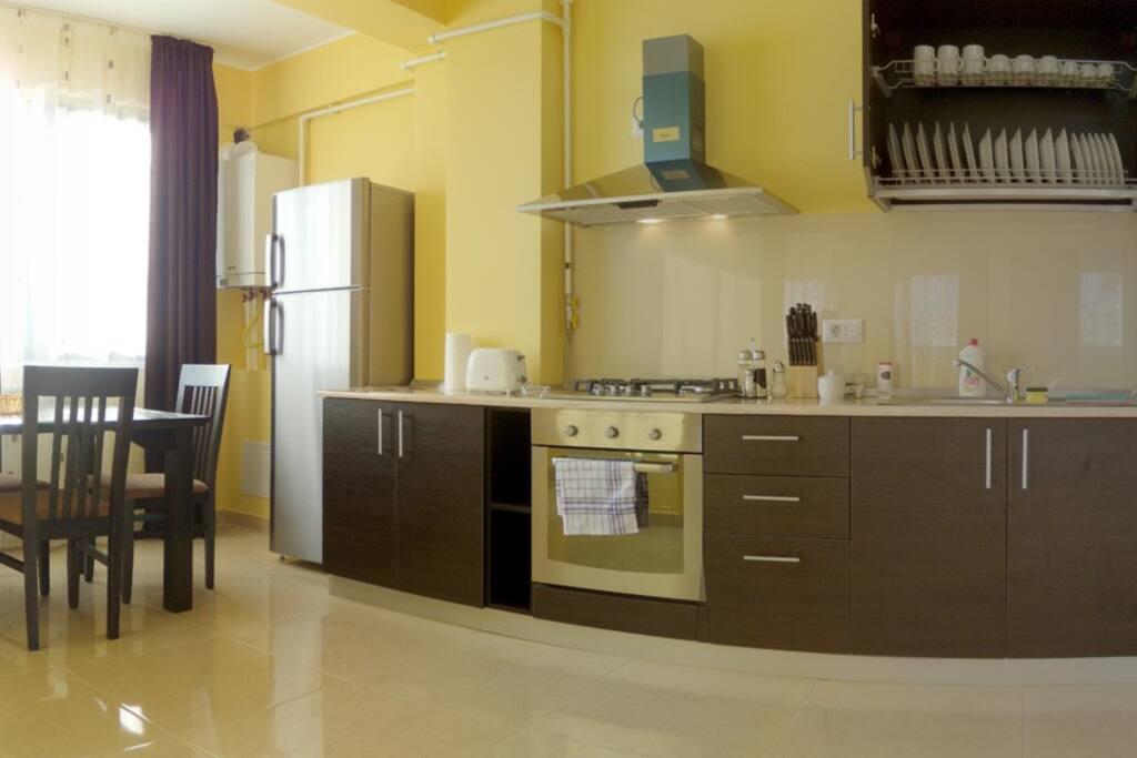 City Living Ro Athena Executive Apartment Mamaia