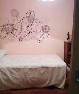 Habitación privada en Parquesol - Valladolid