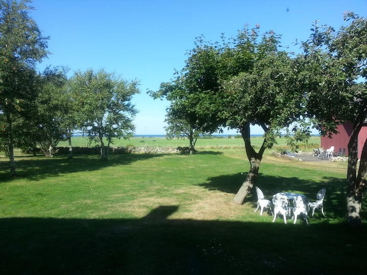 Holiday in Halland, Sweden