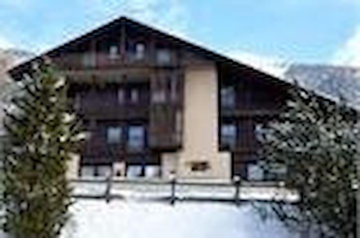 Residence Parco dello Stelvio - Cogolo