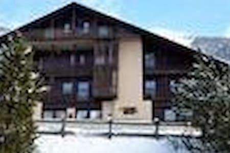 Residence Parco dello Stelvio - Cogolo - Lägenhet