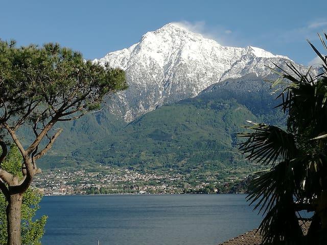 """""""Grazia al Lago"""" B & B Room Germano Reale"""