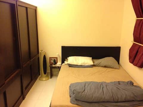 2Room 1Bath @E-Tiara Serviced Apartments