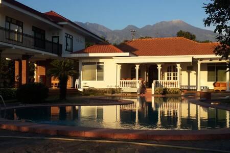 Pondok Villa Cantik Tirta Kamandanu