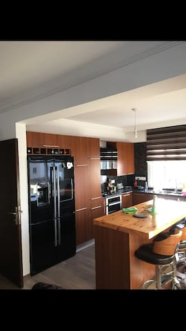 Private Room In Girne